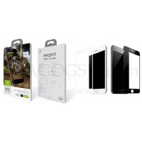 Baseus Tempered Glass 3D 0.23mm IPhone 7 Plus White (SGAPIPH7P-PE02)