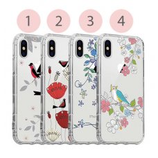 Swarovski Birds Serie iPhone XS Max (9 Plus) (4)