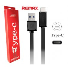 Remax Red box Usb 3.1, Type-C, Usb-C, Charge, Data, Кабел 1000мм - Черен (ST71/A0)