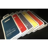 Samsung Galaxy S20 Plus / Silicone Case - Мента (S72-G2)