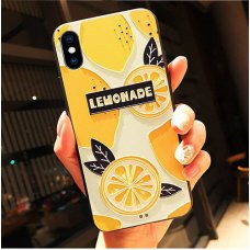Limonade Style Tpu iPhone SE/5s (R37/A4)