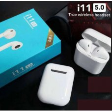 AirPods Bluetooth Слушалки i11 Tws (touchControl)