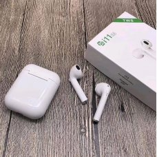 AirPods Bluetooth Слушалки i11 (5.0) Tws