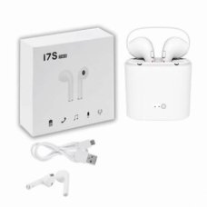 AirPods Bluetooth Слушалки i7S Tws
