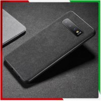 The Alcantara case Huawei P40 Lite (S72-F2)