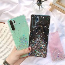 Brillante Stars Case iPhone 11 Pro - Мента