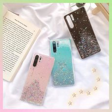 Brillante Stars Case Samsung Galaxy A40 - Мента (S2-G2)