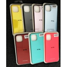Molan cano glossy jelly case iPhone 11 - Мента (S73-A4)