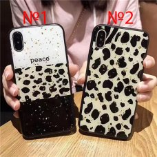 Leopard case iPhone 11 Pro Max - №1