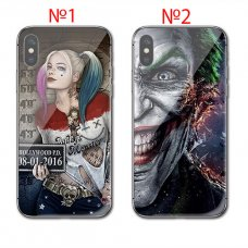 Joker3 Glass case Samsung Galaxy S10 - №2