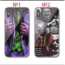 Joker4 Glass case Xiaomi Redmi Note 7 - №1 (S72-G1)