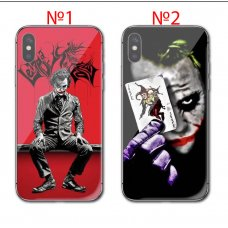 Joker5 Glass case Xiaomi Redmi Note 7 - №1 (S72-G1)