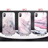 Marble2 Glass Cases Huawei Y6p / №3 (S72-E2)