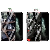 Car1 Glass Cases Huawei Y6p / №2 (S2-E3)