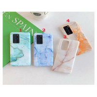 Marble Silicone Case Samsung Galaxy A51 / №3 (S14-D2)