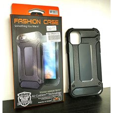 Spigen Rugged Armor Case Samsung Galaxy S20 Plus - Черен (S64-A1)
