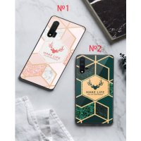 Make Life Glass case iPhone 12 Pro Max - №2 (S72-D1)