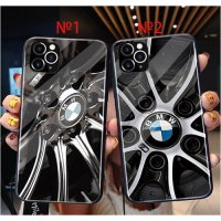 Car4 Glass Cases iPhone SE2020 7/8 / №2 (S20-G3)