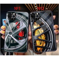 Car5 Glass Cases iPhone SE2020 7/8  №2 (S20-G3)