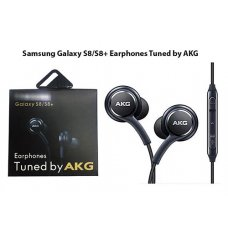 Слушалки Samsung Tuned by AKG EO-IG955BS с микрофон - Черен (S23-D2)