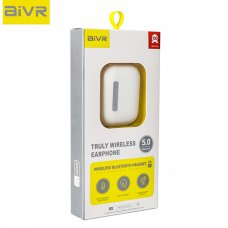 AiVR Bluetooth Airpods Pro aivr-3 - Бели (S23-D6)