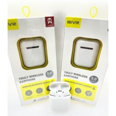 AiVR i12 Bluetooth Airpods Pro aivr-4 - Бели (S23-D2)