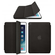 "iPad Air 5 10"" Book Cover черен"
