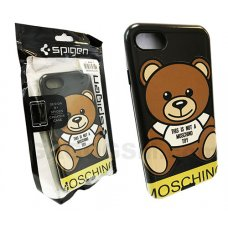 Удароустойчив кейс за iPhone 7 Moschino bear