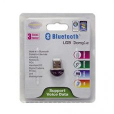 USB Bluetooth Dongle малък